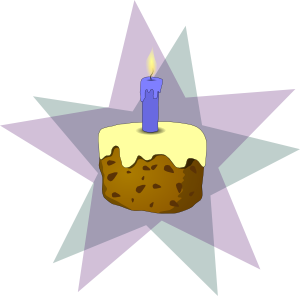 Fibropreneur.com is 1 year old!